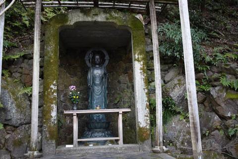 地蔵菩薩像-2