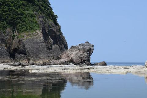 かえる島-2
