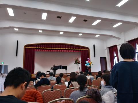 大津公会堂2020