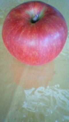 リンゴ2014