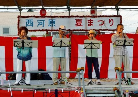野洲夏祭り