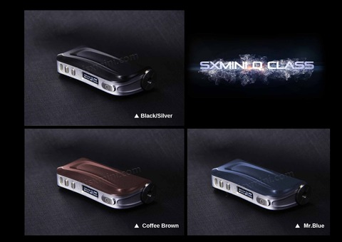 SXmini Q Class_01