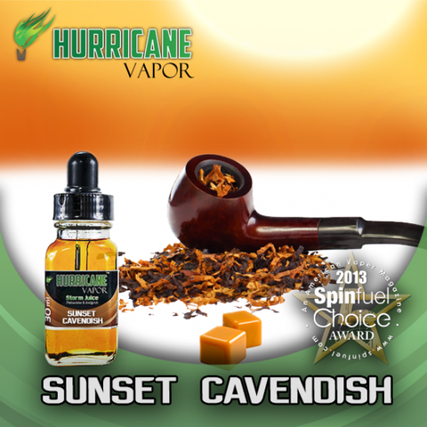 hurricancevapor-sunset_cavendish