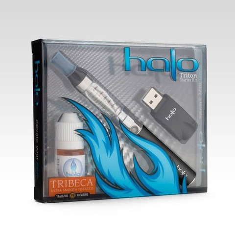halo-triton-single-kit