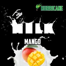 hurricanevapor-fogmilk-mango