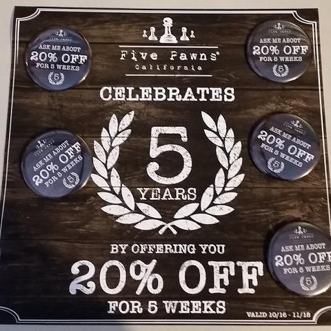 fivepawns-5years-sales