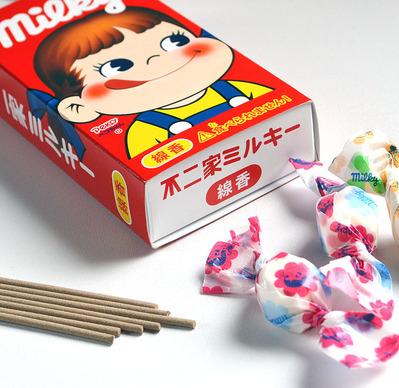 fujiya-milky