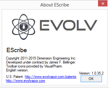 escribe-version_for_efusion_settingfiles