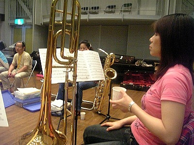 Joyful Sounds Jazz Orchestra (2009.07.25)  1