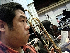 Trombone 1 (Joyful Sounds Jazz Orchestra)
