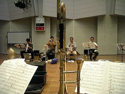 Joyful Sounds Jazz Orchestra (2009.07.25)  6