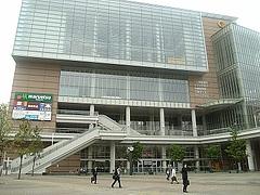 キュポラ メディアセンター