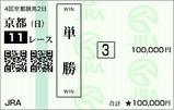 2007年 京都大賞典