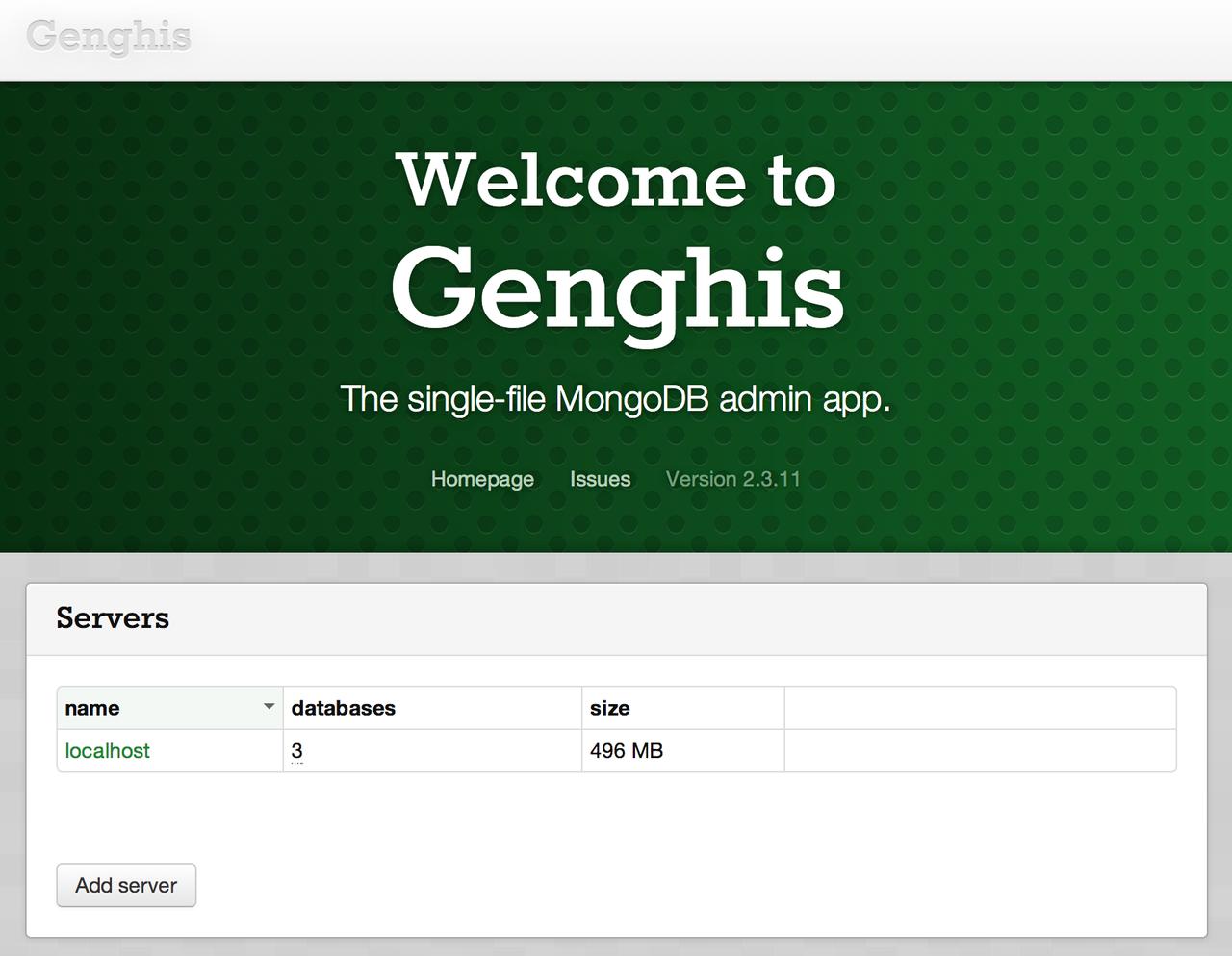 genghis-top