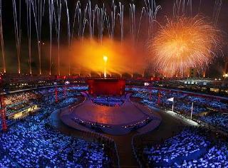 オリンピック開会式2.