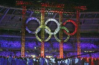 オリンピック開会式1.