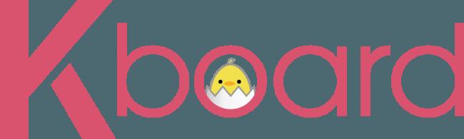 K-board ロゴ