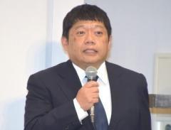『ガキ使』藤原氏が証言 社長の圧力発言は全然ウケてなかった
