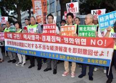 安倍政権断韓外交で早くも始まった経済損失に日本企業が悲鳴