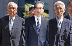 東電旧経営陣3被告に無罪判決 福島第1原発事故で東京地裁