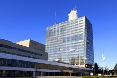 NHK「公共放送の病」と70年前の政治的遺物である放送法