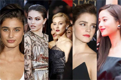 100_most_beautiful_faces_2018