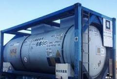 日本からのフッ化水素 先月はゼロ 台湾産の輸入2か月間で6倍に