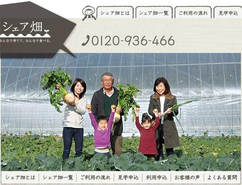 高橋体験農園