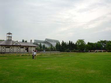 百合が原公園2