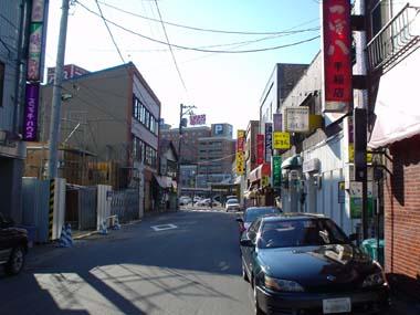 手稲駅前1