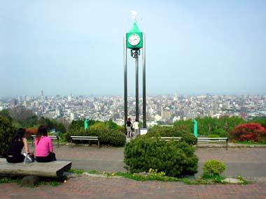 旭山記念公園2