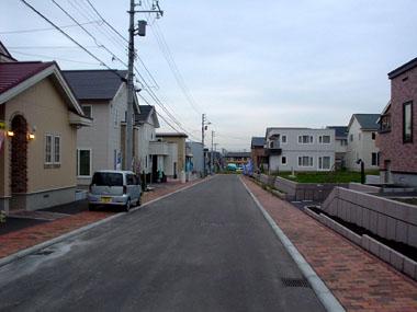 里塚緑ヶ丘2