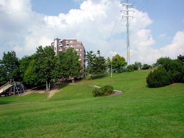 平岸高台公園1