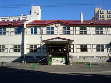 旧豊平駅2