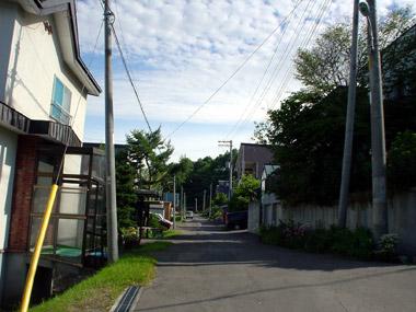 駒岡団地1