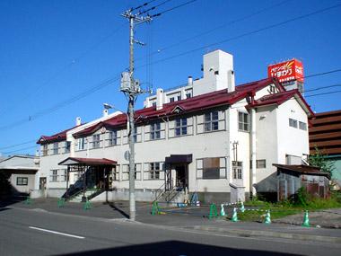 旧豊平駅1