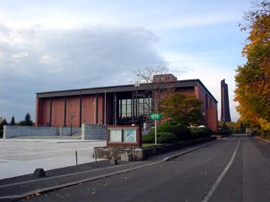 北海道開拓記念館