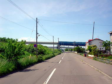 富丘通高架橋3