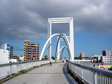 環状夢の橋2