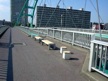 水穂大橋中央