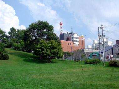 平岸高台公園3
