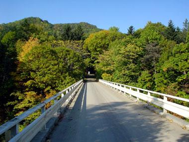 百松沢橋2