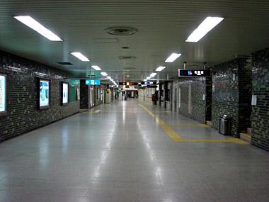 二十四軒駅1