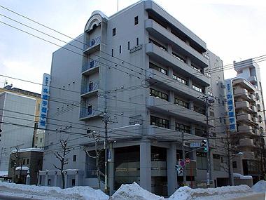 札幌予備学院大通館