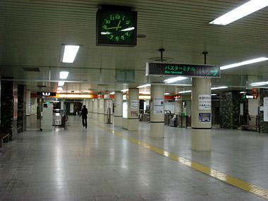 二十四軒駅2