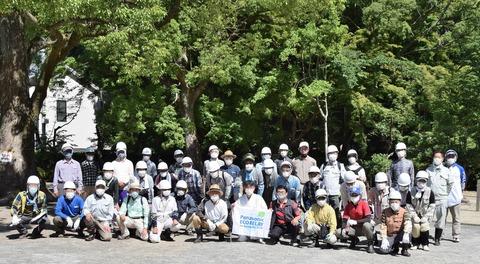 京都南支部竹林保全PERJ200608-1