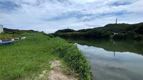210606 豊田水源公園上流側DSC_0146