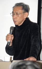 チェルノブイリ救援・中部の河田昌東理事