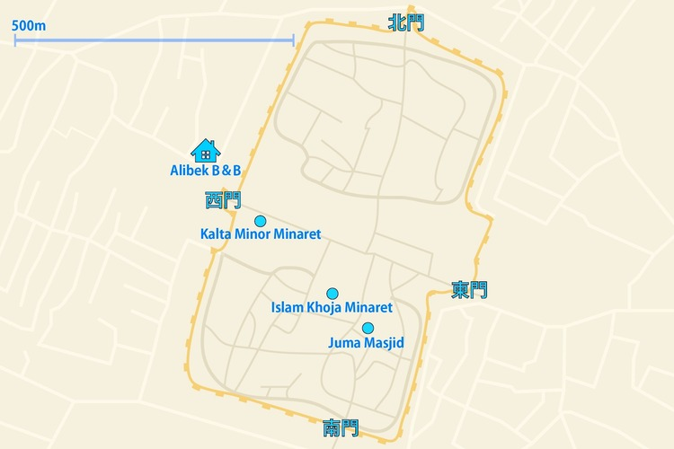Khiva_map