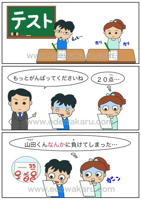 blogなど・なんか・なんて(軽視)
